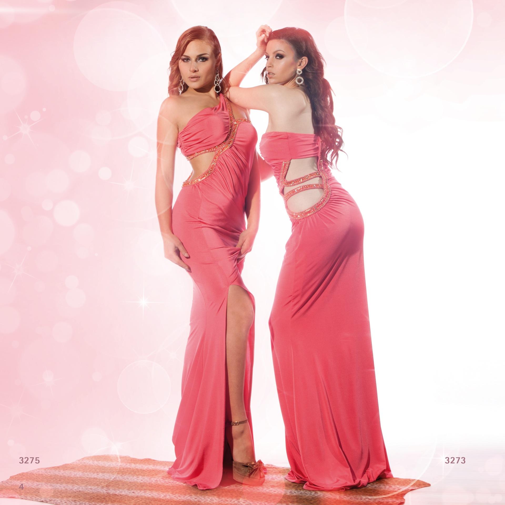 Vestiti Cerimonia Haute Couture.Invito Haute Couture
